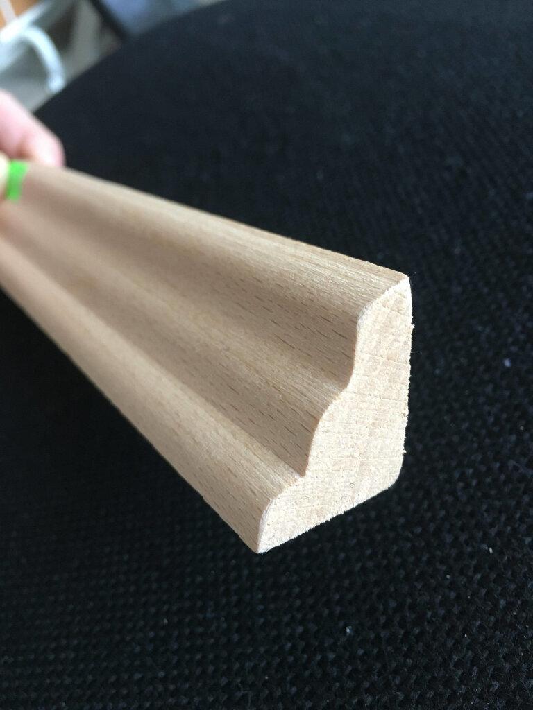 Plinta lemn de fag (4)