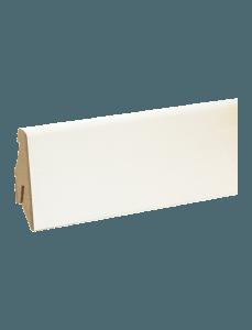 plinta mdf M 60 mm decor plinta alb
