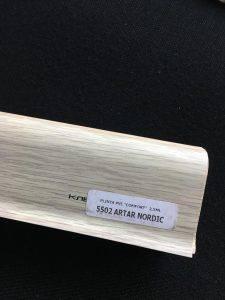 Plinta Artar Nordic 5502