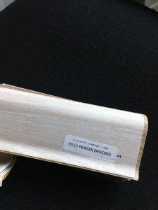 Plinta Frasin Deschis 5514