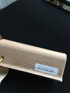Plinta Stejar Albit 5527