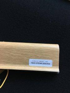 Plinta Stejar Deschis 5542
