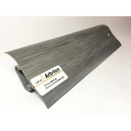 Plinta Pvc Canal Cablu Aluminium 106-500x500