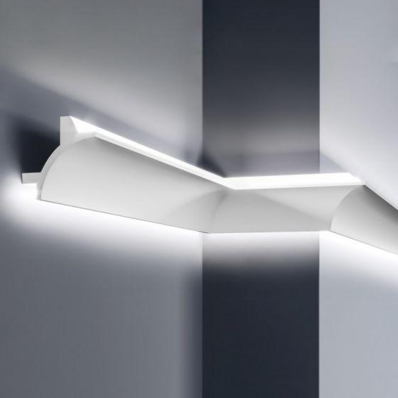 Profil pentru banda LED din poliuretan KF703