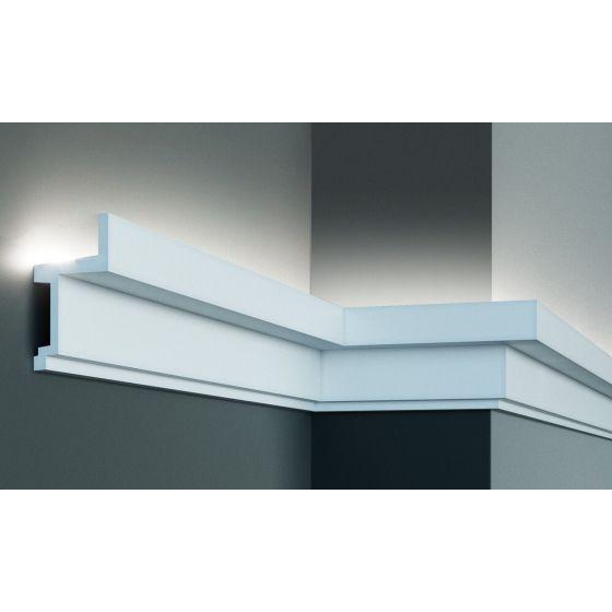 Profil pentru banda LED din poliuretan KF705